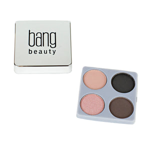 First Class Eyeshadow Quad