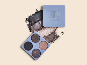 Smokey Eyeshadow Quad