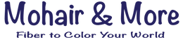 Bluefaced Leicester-Oatmeal-Wool Top – Mohair & More