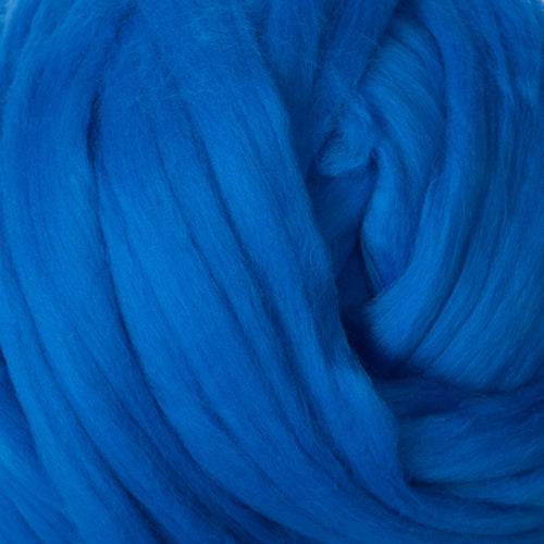 Superfine-Merino-Royal Blue