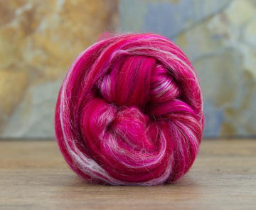 Merino & Silk Aries