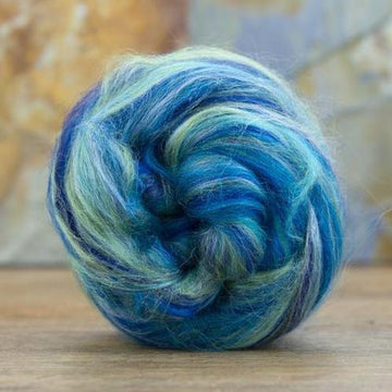 Merino & Silk Aquarius