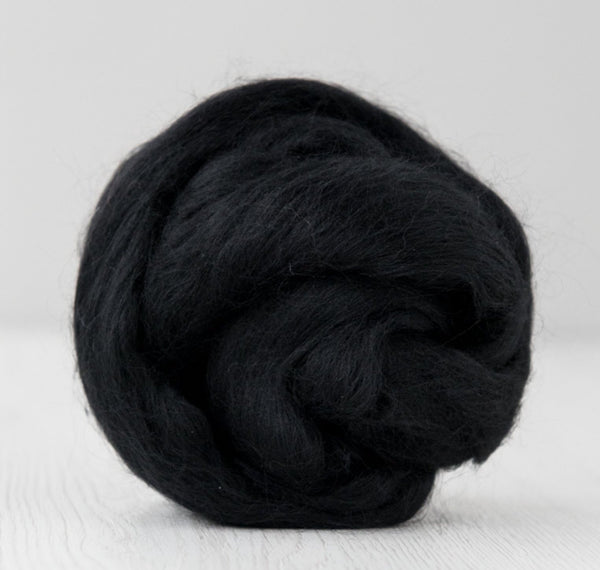 Superfine Merino Dark
