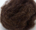 Corriedale Bulky Wool Roving-Bear