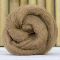 Baby Camel Combed Top