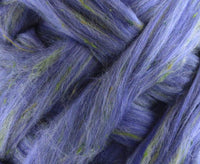 Charm - Merino, Tweed and Bamboo Roving Combed Top Blend
