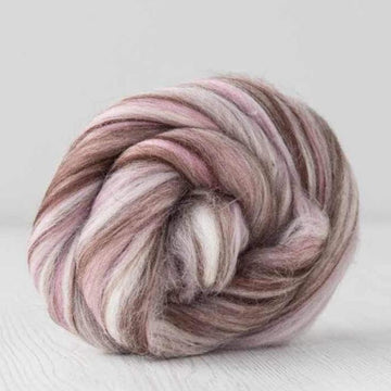 Superfine Merino & Silk - November