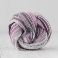 Superfine Merino Multicolor - Jazz