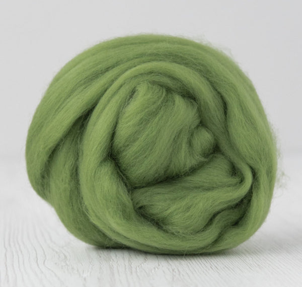 Superfine Merino Leaf