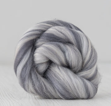 Superfine Merino Multicolor - Steam