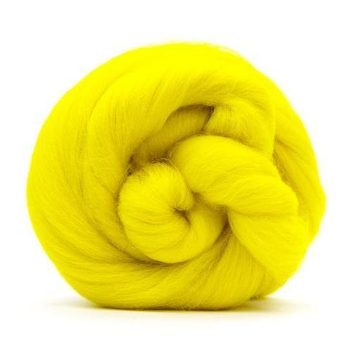 Superfine Merino Wool-Jonquil