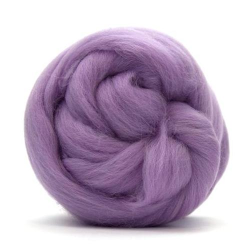 Superfine Merino Wool-Lavender