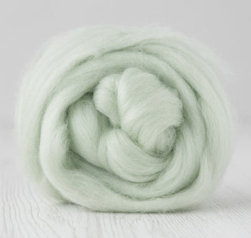 Extra Superfine Merino Lily of the Valley