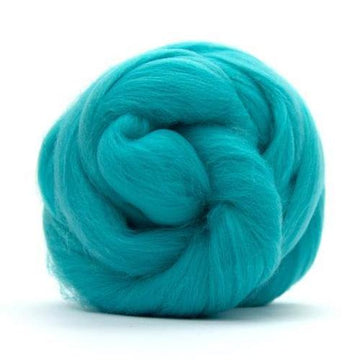 Superfine Merino Wool-Light Jade