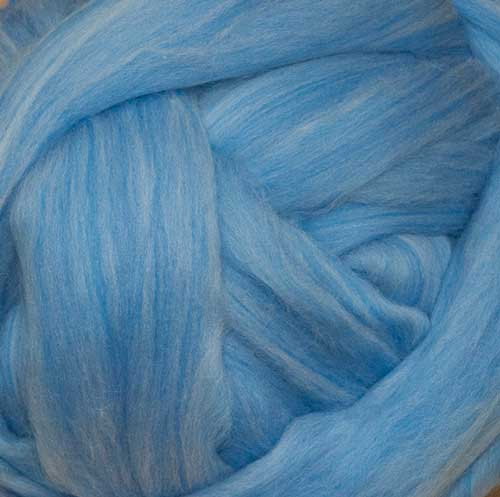 Superfine Merino Wool-Summer Sky
