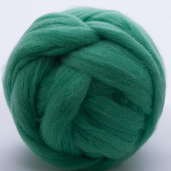 Merino-Dark Mint