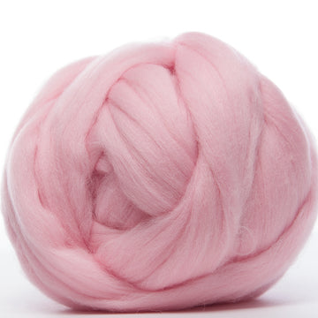 Merino Wool-Cotton Candy