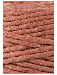 Macrame Cord 3mm Terracotta