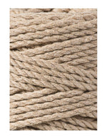 Macrame Rope 3mm Sand