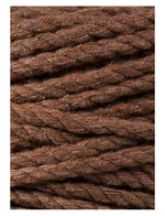 Macrame Rope 5mm Mocha