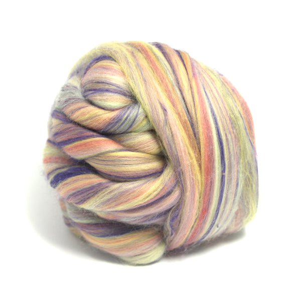 Merino Bamboo Top-Duckle Daisy
