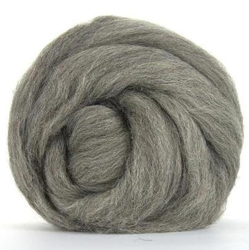 Grey Jacob Wool-Wool Top