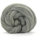 Merino Natural Grey-Wool Top