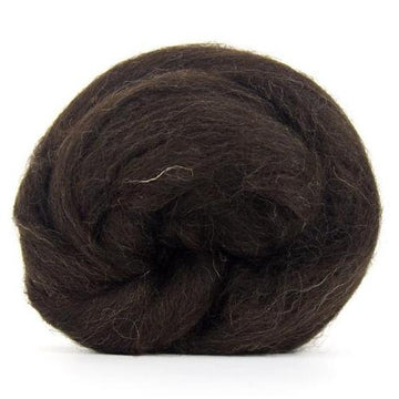 Welsh Black-Wool Top