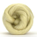 Wensleydale Ecru-Wool Top