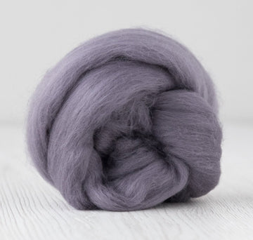 Superfine Merino Fog
