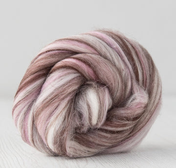 Superfine Merino Multicolor - November