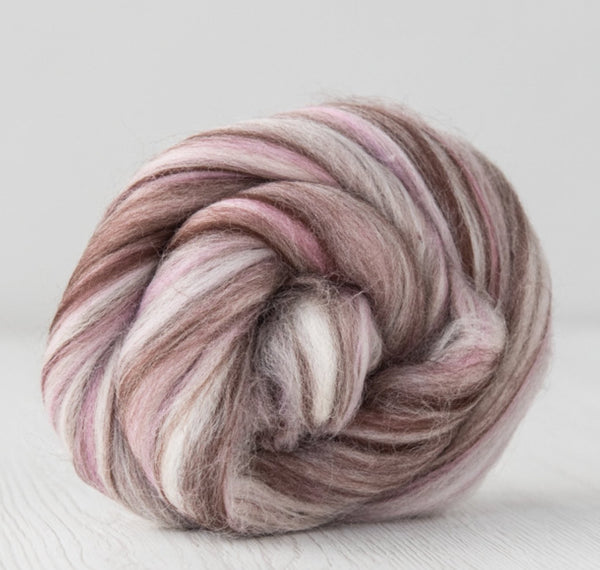 Superfine Merino November