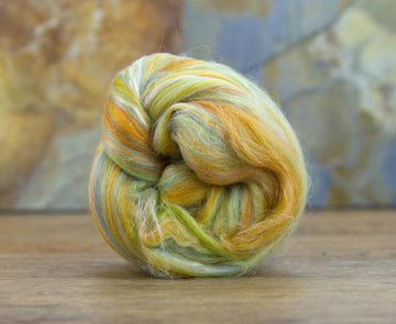 Merino & Silk Orion