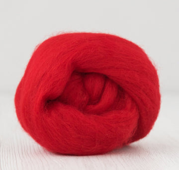 Superfine Merino Passion