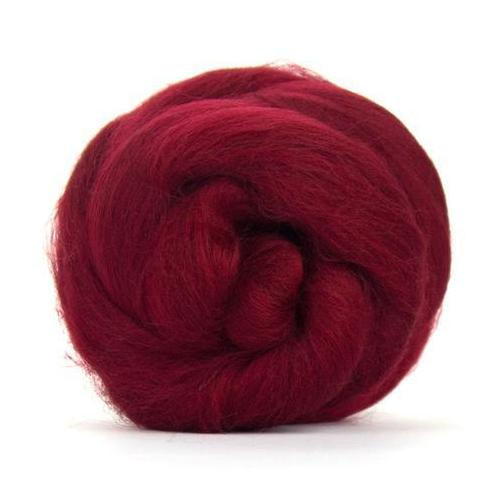 Merino Wool-Ruby