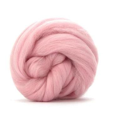 Superfine Merino Wool-Cotton Candy