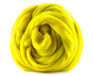 Tale As Old As Time Merino Roving Top