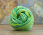Merino & Silk Virgo