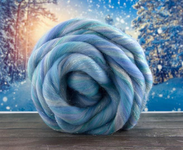 Worth Melting For Roving Top