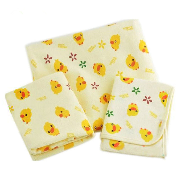 Waterproof Changing Pad For Infants