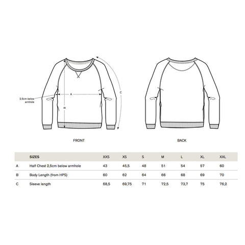 SWEATER - AMBITCHOUS - long sleeves - Light Grey