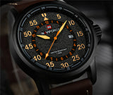 Montre NAVIFORCE Aviation