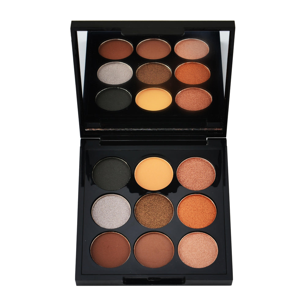 Wild Thing Eyeshadow Palette