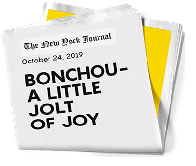 Bonchou - A Little Jold of Joy