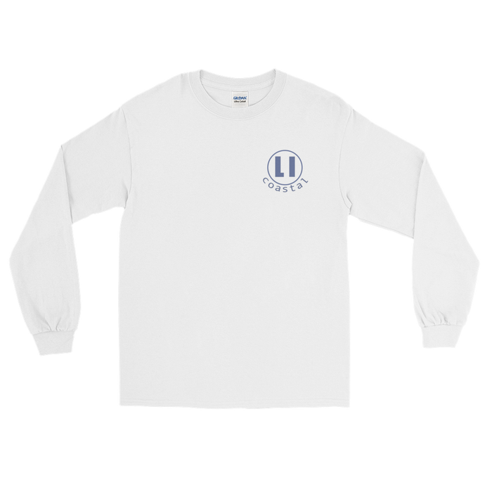 The Long Island Tee (Long Sleeve)