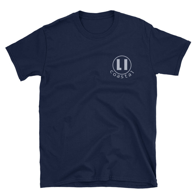 The long Island Tee (Navy Blue)
