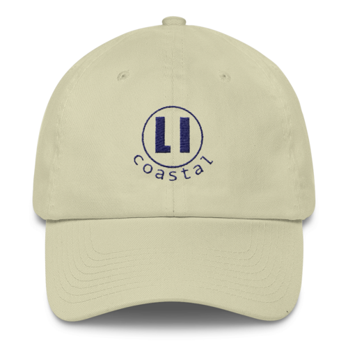 The Coastal Baseball Hat