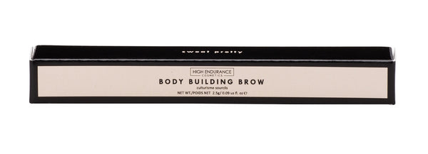 Body Building Brow