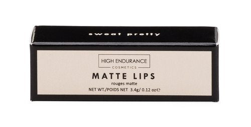 Look Best Undressed | Matte Lipstick