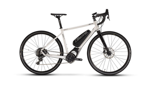Gravel GT Electric Road Bike